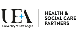 UEA Health and social care partners